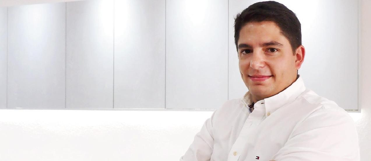 Entrevista Manuel González - CB COCINAS